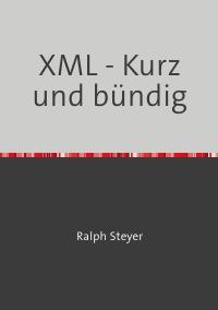 XML - Ralph Steyer
