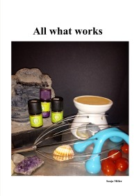 All what works - All day Wellness - Alma Fröhlich