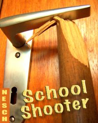 School-Shooter - Thriller - Thorsten Nesch