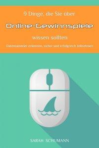 Online Gewinnspiele