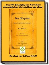 Das Kapital Band 1 Kritik Der Politischen ökonomie Buch 1 Der