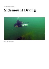Sidemount Diving - Erlebe den Unterschied - Thomas Grey
