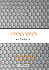 Scattering by Aggregates on Surfaces - Thomas Wriedt