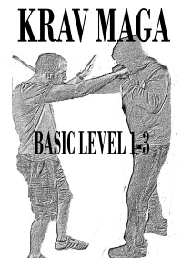 KRAV MAGA Basic Level - Frank Klemmer