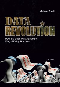 Data Revolution - How Big Data Will Change the Way of Doing Business? - Michael Toedt, Michael Toedt