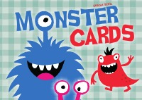 Monster Cards - Sascha Stoll