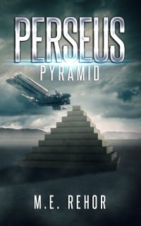 PERSEUS Pyramid - Manfred Rehor