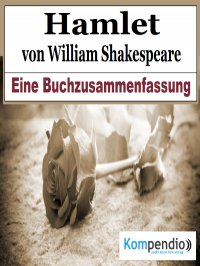 Hamlet von William Shakespeare - Alessandro  Dallmann, Yannick Esters, Robert Sasse