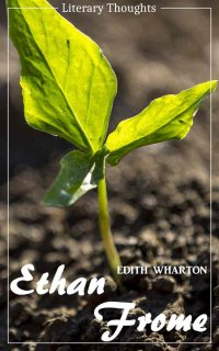 Ethan Frome (Edith Wharton) - illustrated - (Literary Thoughts Edition) - Edith Wharton, Jacson Keating
