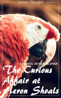 The Curious Affair at Heron Shoals (Augusta Huiell Seaman) (Literary Thoughts Edition) - Augusta Huiell Seaman, Jacson Keating