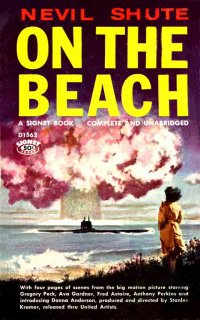 On the Beach - Nevil Shute Norway