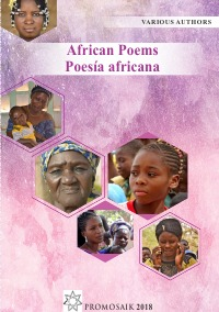 Female Voices From Africa  African Poems | Poesía africana - Various  Authors, Milena Rampoldi