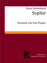 Sophie - Roos Ouwehand
